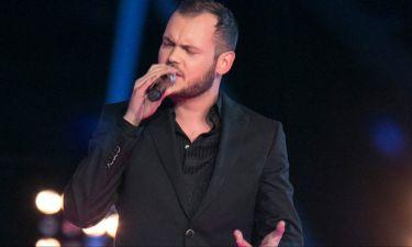 Γιώργος Ζιώρης: Ο νικητής τους The Voice of Greece 2 παρέλαβε το αυτοκίνητό του