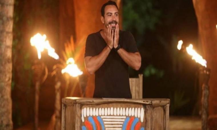 Survivor 2: Η μεγάλη ανατροπή στο παιχνίδι! Η ανακοίνωση του Τανιμανίδη που φέρνει τα πάνω-κάτω!