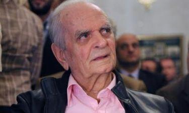 Λευτέρης Παπαδόπουλος: «Όλα αυτά τα χρόνια σαν άνθρωπος δεν αδίκησα κανέναν»