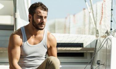 Γιώργος Αγγελόπουλος: «Μου αρέσει να κάνω σταθερά και αργά βήματα»