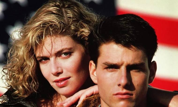 Σπάνια εμφάνιση για την πάλαι ποτέ καλλονή ηθοποιό του Top Gun: Δες την στα 60 της χρόνια!