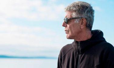 Άντονι Μπουρντέν: Αποτεφρώθηκε η σορός του στο Παρίσι