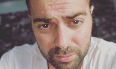 Ηλίας  Βρεττός: «Μετά από 4 μήνες, με χαρά σας ανακοινώνω…»!