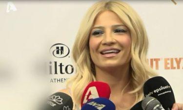 Φαίη Σκορδά: Η δήλωσή της on camera για το… συμβόλαιό της λίγο πριν το τέλος της σεζόν