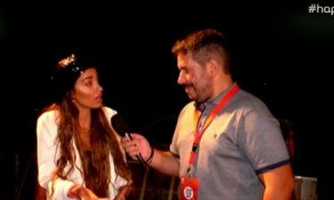Ελένη Φουρέιρα: Απαντά στις φήμες εάν αγοράζει σπίτι στην Κύπρο