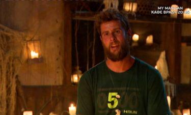 Survivor 2: Οι πρώτες δηλώσεις του Γιάννη Τσίλη: «Αποχωρώ με ψηλά το κεφάλι»