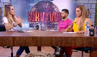 Survivor Πανόραμα: «Φτάσαμε στο σημείο η Βιργινία να έχει κερδίσει ασυλία»