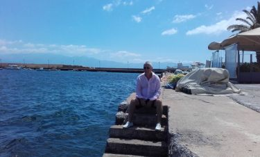 Κρικόρ Τσακιτζιάν: «Πέρασαν 26 χρόνια από το αεροπορικό ατύχημα με το ελικόπτερο…»