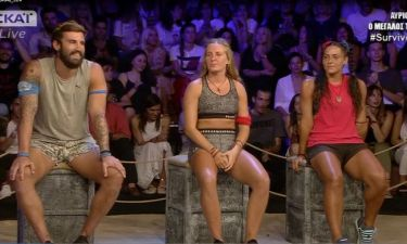 Survivor 2 ημιτελικός: Θα τρίβετε τα μάτια σας με τα νούμερα τηλεθέασης