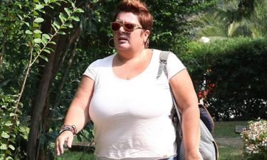 Η Ελεάννα Τρυφίδου έχασε 26 κιλά – Δείτε τη μεγάλη αλλαγή και το μήνυμά της