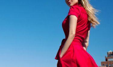 Ελληνίδα παρουσιάστρια ανακοίνωσε ότι είναι έγκυος: «Δεν είμαι καν τεσσάρων μηνών»