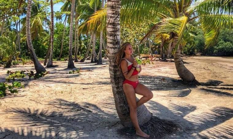 Survivor 2: Στο πατρικό της μετά από επτά μήνες η Κατερίνα Δαλάκα
