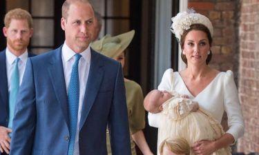 Πώς η μαμά της Kate κακομαθαίνει τον πρίγκιπα Γεώργιο και την πριγκίπισσα Charlotte