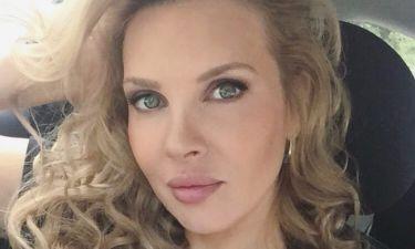 Χριστίνα Αλούπη: Μιλάει για το πρόβλημα υγείας που αντιμετωπίζει παράλληλα με την εγκυμοσύνη της