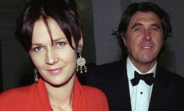 Αυτοκτόνησε η μούσα του Bryan Ferry