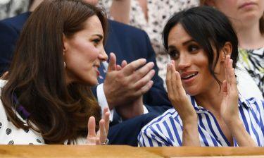 Kate και Meghan πιο δεμένες από ποτέ: Το δράμα που ένωσε τις δύο δούκισσες