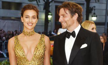 Ο τρόπος που ο Bradley Cooper φροντίζει την Irina Shayk στην παραλία είναι εντυπωσιακός