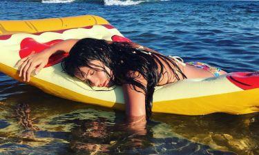 Ελένη Βαϊτσου: Απολαμβάνει το καλοκαίρι και αναστατώνει στο Instagram
