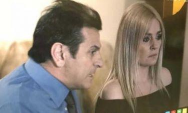 Μουτάφη – Αποστολίδης: Μιλούν για τη νέα σειρά «Οργή» που θα πρωταγωνιστούν τη νέα σεζόν