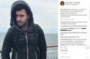 Τσιμιτσέλης - Γερονικολού: Οι πρώτες τους διακοπές εκτός Ελλάδος – Η φωτό που τους «πρόδωσε»