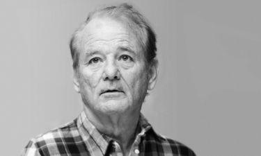Φωτογράφος κατηγορεί τον Bill Murray ότι τον απείλησε ότι θα τον χτυπήσει