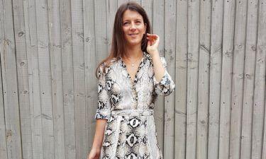 Aυτό είναι το cult trend στα φορέματα που θα δεις παντού το φθινόπωρο