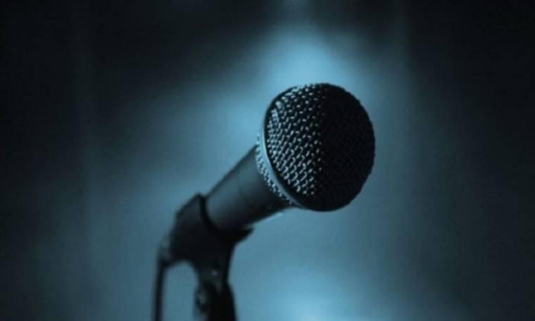 Ξεψύχησε ο πατέρας τραγουδιστή την ώρα που τον παρακολουθούσε κάτω από την πίστα