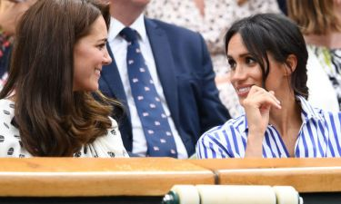 Kate Middleton-Meghan Markle: Το κρυφό μυστικό από τον βασιλικό γάμο που τις ενώνει