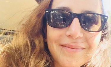 Μαρία Ελένη Λυκουρέζου: Στηρίζει δημόσια τον πατέρα της: «Όπως πάντα και αυτό θα του το συγχωρούσε»
