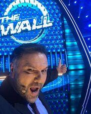 The Wall… τέλος για τον ΑΝΤ1