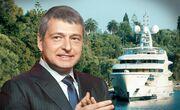 Η απίστευτη επένδυση του Ριμπολόβλεφ στον Σκορπιό