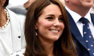 Αυτό είναι το μυστικό της Kate Middleton για να της εφαρμόζουν άψογα τα παπούτσια της