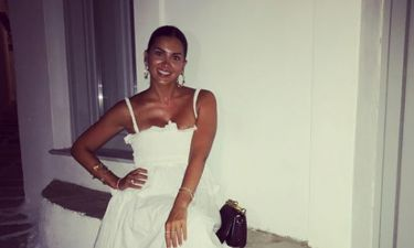 Τσιμτσιλή: Η φωτογραφία στο Instagram με ολόσωμο μαγιό πριν την πρεμιέρα της εκπομπής της!