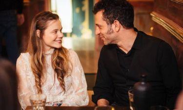 Γιώργος Χρανιώτης: Η απίθανη πρόταση γάμου και η ζωή μετά τον γάμο