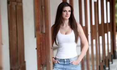 Κωνσταντίνα Κλαψινού: «Θα βγει κάτι ευχάριστο, φρέσκο, διαφορετικό…»