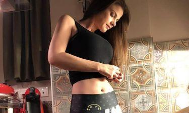 Κωνσταντίνα Κλαψινού: «Δεν είμαι υπέρ των τηλεοπτικών τάσεων και της μόδας»