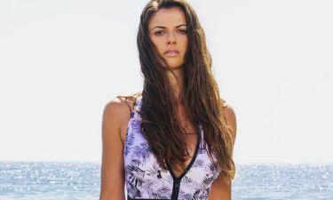 Κωνσταντίνα Κλαψινού: «Δεν έχω την ανάγκη να κάνω πλούσια ζωή»