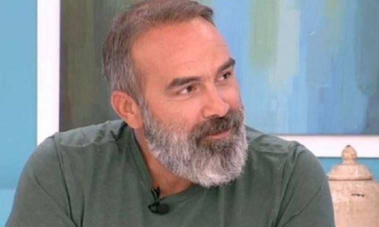 Γρηγόρης Γκουντάρας: «Η βάση της εκπομπής είναι τα πρωτογενή θέματα που θα έχουμε»