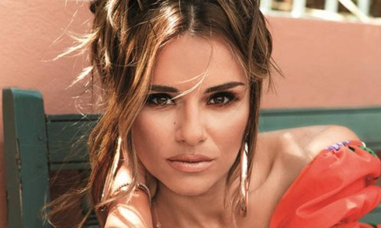 Ελένη Τσολάκη: «Φέτος θα είναι μια δύσκολη τηλεοπτική χρονιά»