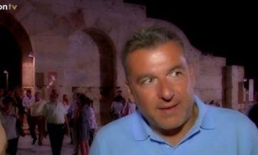 Γιώργος Λιάγκας: «Έχω συμβόλαιο με τον ΑΝΤ1 και παραμένω στον σταθμό»
