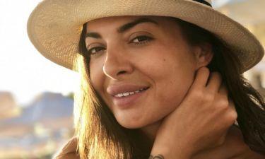 Άννα Λορένη: Η ερώτηση για την καταγωγή της από διαδικτυακό της φίλο και η απάντησή της
