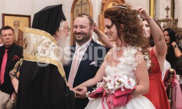 Παντρεύτηκε ο σχεδιαστής μόδας, Αναστάσιος Τρανούλης