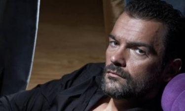 Κωνσταντίνος Καζάκος: Ο γιος του βλέπει ταινία με την Τζένη Καρέζη - Η συγκινητική φωτό