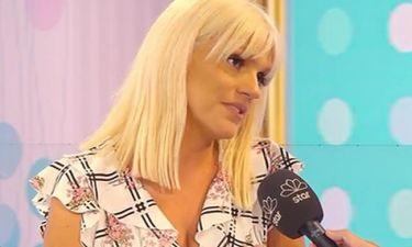 Σάσα Σταμάτη: Η ατάκα  της για τη Σπυροπούλου που θα συζητηθεί!