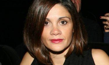 Άννα Μαρία Παπαχαραλάμπους: «Ο πρώτος μου ρόλος και έτυχε να έχει και επιτυχία»