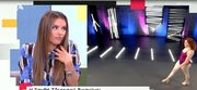 Τσολάκη: Τα έχωσε στην κριτική επιτροπή του GNTM για τη συμπεριφορά στο... plus size μοντέλο