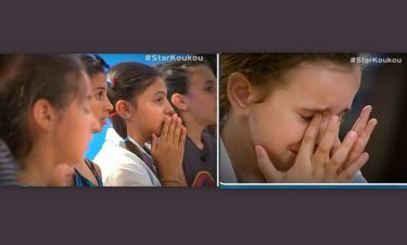 Masterchef Junior: Τα πρώτα πλάνα από την πρεμιέρα και τα δάκρυα – Τι λένε οι κριτές;