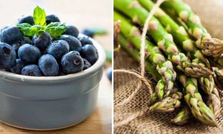Χρόνιες παθήσεις: 10 αντιφλεγμονώδεις τροφές για να μην πονάτε