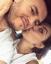 Γαρυφαλλιά Καλιφώνη: Το κορίτσι που εντυπωσίασε στο «GNTP» ερωτευμένη με τον μετρ του Αργυρού