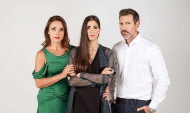 «Οργή»: Η νέα σειρά του Μακεδονία TV